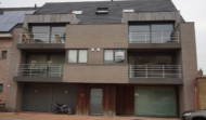 Bel appartement Blankenberge