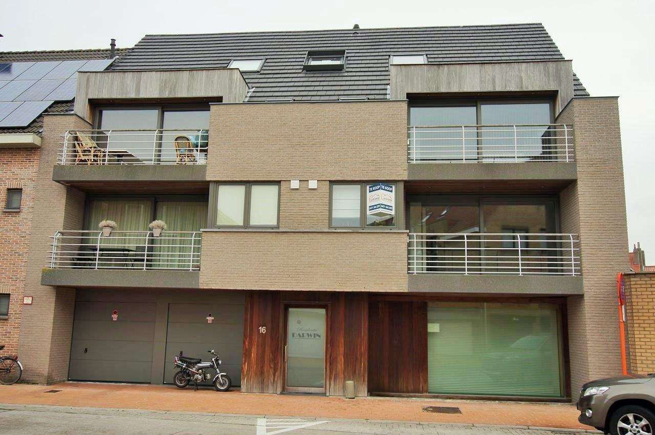 Appartement te koop Blankenberge 78 m²