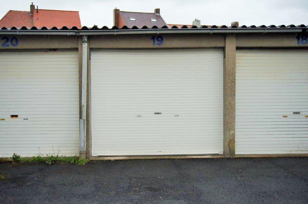 Garage à vendre | Lantimmo