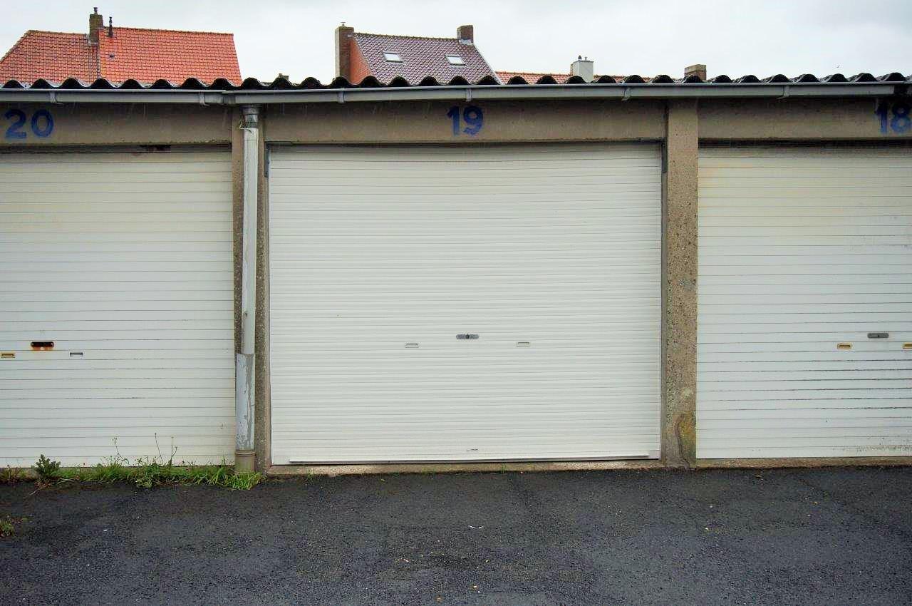 Garage te koop Blankenberge, M. Pyckstraat