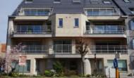 Magnifique appartement au rez-de-chaussée, Blankenberge