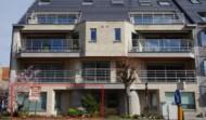 Gelijkvloers appartement Blankenberge