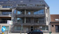 Appartement au rez de chaussée Blankenberge