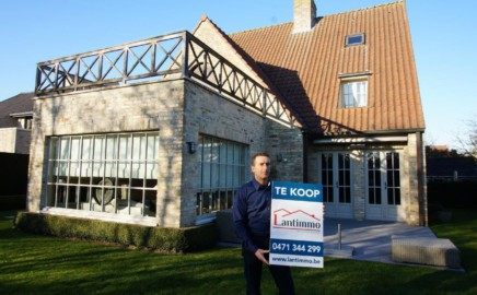 Huis, appartement, garage, studio, opbrengsteigendom te koop Knokke, Heist, Zeebrugge, Blankenberge