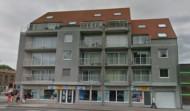 Zonnige studio Oostende