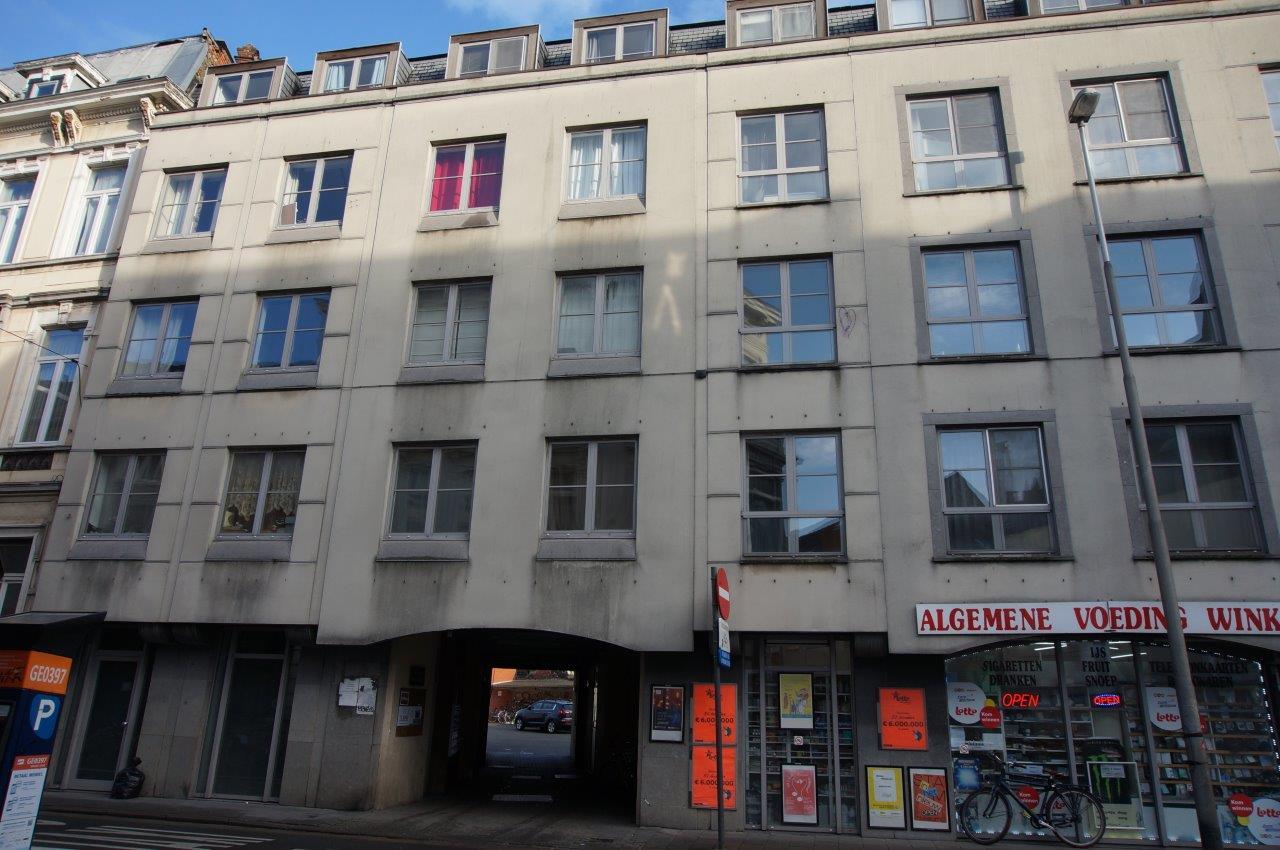Studentenkamer te koop centrum Gent