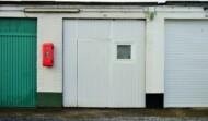 Ruime garage centrum Heist aan Zee