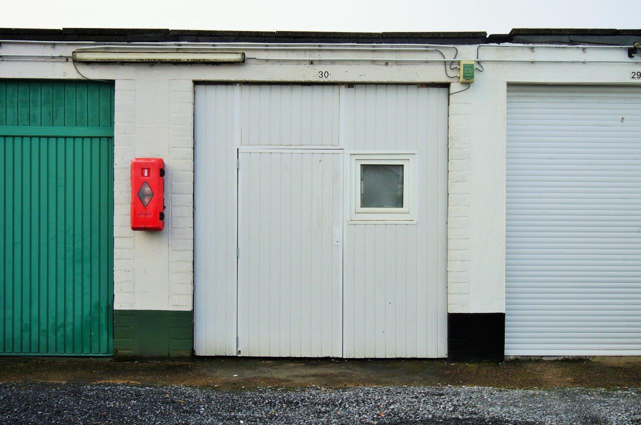 Garage te koop Knokke-Heist