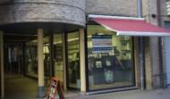 Winkelpand centrum Heist