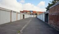 3 garages dichtbij centrum en zeedijk Heist